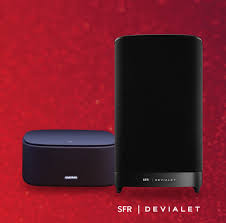 See more of red by sfr on facebook. Sfr Launches Voice Activated Speaker Targeting Box Tv Customers Digital Tv Europe