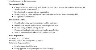 Resume Beautiful Hr Generalist Resume Food Service Manager Cover