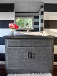 Update a Vanity With Wallpaper