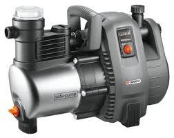 Поверхностный <b>насос GARDENA 6000/6 inox</b> Premium (1300 Вт ...