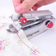 Pocket Size Sewing Machine
