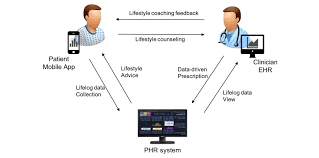 Jmir Impact Of An Electronic Health Record Integrated Personal