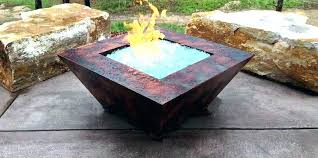 wicker round propane fire table reviews gas pit tables rectangular topic to bowls for