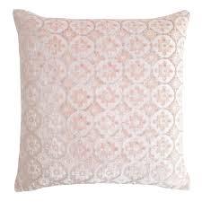 moroccan throw pillows. Blush Moroccan Throw Pillows N