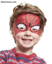 makeup ideas spiderman makeup spiderman makeup for kids images u0026 pictures becuo