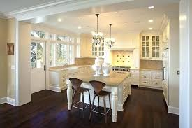 chandelier in the kitchen french country height over island chandeliers for dining room