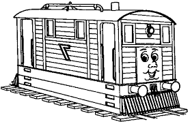 Adult Thomas The Train Coloring Pages Free Thomas The Train Coloring