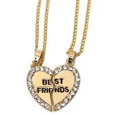best friend pendant necklaces sku246385 4 jpg sku246385 3 jpg