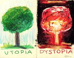 utopia and dystopia the many faces of the future veronica sicoe utopia dystopia