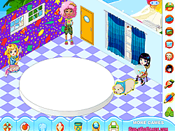 juega my new room 2 en l nea y8 com