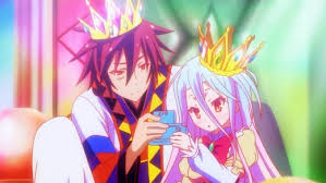 Image result for No Game, No Life