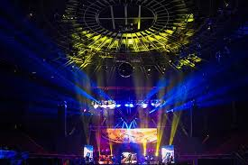 ricardo ortiz showcases pepe aguilar with pr lighting wash and beams