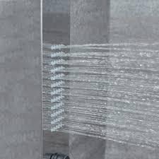 Narus Digitales Unterputz Duschpaneel Mit Regendusche Handbrause