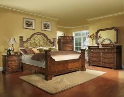 Queen Size Bedroom Suite Wood Queen Size Bedroom Sets Best Bedroom Ideas 2017