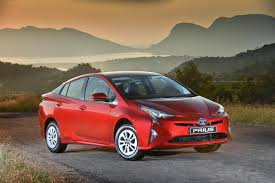 new car launches this monthNew Toyota Prius  Specs and Pricing in SA  Carscoza