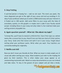 fun task ahead hacks to make essay writing a pure pleasure 4