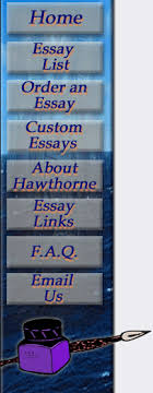 nathaniel hawthorne critical essays nathaniel hawthorne papers on hawthorne s works
