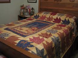 2013 Quilt Raffle | CoF Office of the Dean | Oregon State University & Quilt on bed ... Adamdwight.com