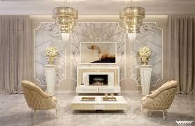 Luxury Living Room Furniture Art Deco Furniture For Living Room Vismara Design Decoration