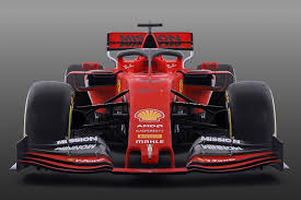 ferrari tried to be as extreme as we could with sf90 f1 design f1 autosport
