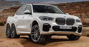 2020 BMW Pickup Truck, Review, Specs, Release Date, Price   2020 ...