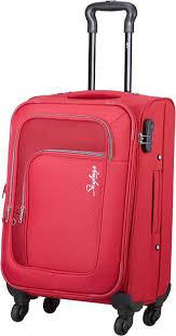 Skybags STFLEW Expandable Cabin Luggage - 22 inch