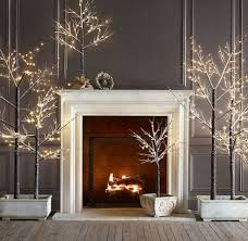 Cozy Fireplace Dcor Ideas For Your Big Day