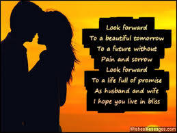 Beautiful Quotes For Newly Married Couple Best of Wedding Card Poems Congratulations For Getting Married