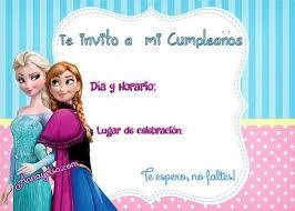 tarjetas de cumplea os para ni as 67 mejores imágenes de invitaciones de cumpleaños para niños en