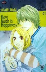 Shiawase ikura de kaemasu ka? 幸せいくらで買えますか 1 Shiawase Ikura De Kaemasu Ka 1 By Maki Usami