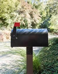 10 Easy Pieces Indestructible Mailboxes Gardenista