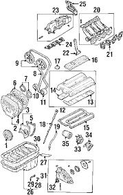 parts com® kia sportage engine parts oem parts 1998 kia sportage ex l4 2 0 liter gas engine parts