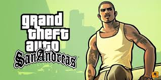 Download Grand Theft Auto San Andreas Android
