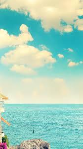人気177位おしゃれ系キレイな色合いの海 お気に入り 海 壁紙