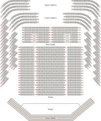 The Sheldon Seating Chart The Sheldon Concert Hall Seating Chart Concertsforthecoast