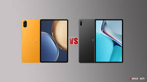 Honor Tablet V7 Pro VS Huawei MatePad ...