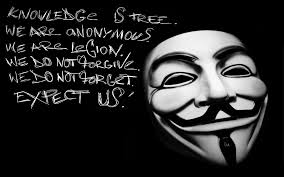 anonymous mask wallpaper 1920x1200