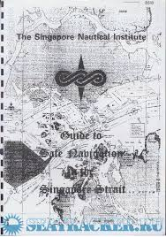 Guide To Safe Navigation In The Singapore Strait Singapore