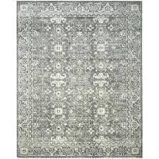 8 x 12 area rug evoke grey ivory rug 8 x 8 by 12 rug pad