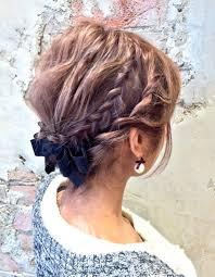 ショートボブアレンジtyー99 ヘアカタログ髪型ヘア