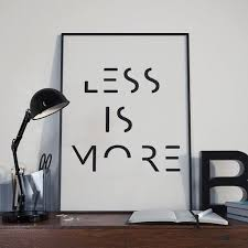 best office wall art. less is more minimalist wall art this print perfect for your home or officeu2026 best office