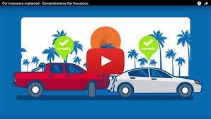 comprehensive car insurance