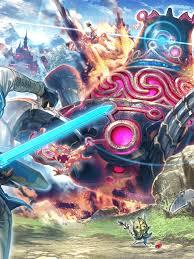 Legend Of Zelda Wallpaper Ipad