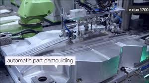 Lrtm Mold Design Hp Rtm High Pressure Resin Transfer Molding