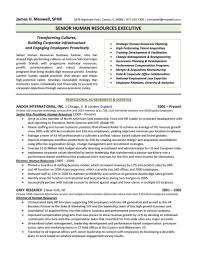 Human Voiced Resume Example Human Voiced Resume Example Best Of 100 Best Hr Resume Templates 18