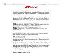 love essays example ged essay examples popular masters love essay example berit