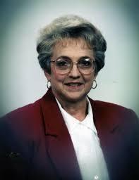Obituary for Edna Mae Jennings, of Little Rock, AR