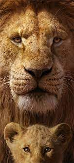 Lion iPhone 11 HD Wallpapers ...