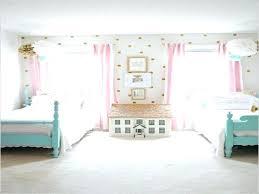 Cute Girl Bedrooms Custom Decorating Design