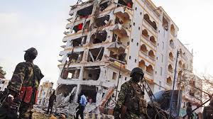 Image result for photos of chinese embassy bombed by the us in 1999